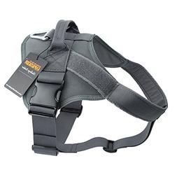 EXCELLENT ELITE SPANKER Tactical Dog Harness Military Traini