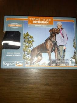 Kurgo Tru-Fit No Pull Dog Harness, Easy Walking Harness, Qui