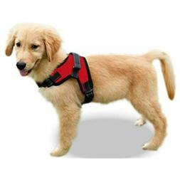Vest Harnesses Copatchy No Pull Reflective Dog  Pet Supplies